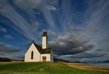 Church / by Charlie Boyd