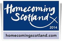 2014 Homecoming Scotland  / by Nancy Johnson (aka the Digital Celt)