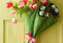 Spring / Valentine; Easter / by Eve Holman