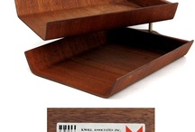 For the home office / by Nerdy Designs