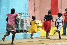 Liberia / by Cheryl McCulla