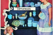 Tupper Love / by Crystal Dunn from My Ramblings