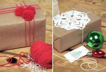 Holidays & Gift Ideas / by Ashley Swan