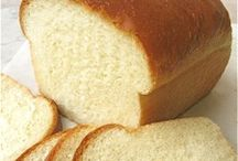 Bread / by Jennifer Twelvetrees