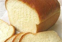 Bread / by Sarah Haywood
