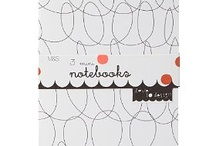 Notebook and all the related / by Luluviv