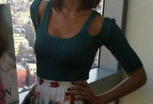 Jessica with short Hair / by Jessica Alba