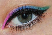 Makeup & Nails / by Renee Biernbaum