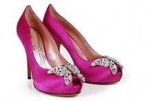 Amazing Shoes / by Mely Alvarez