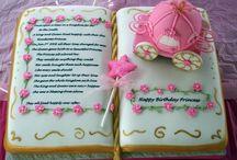 cakes / by Rhandi Philo