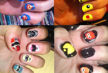 Nails! / by Carrie Thome