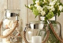 Home Sweet Home / by Scarlett Alley Gifts