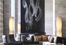 Interior Architecture , Art / by Rami RKR