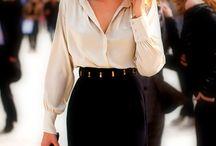 Fashion / Сlothes, Make up & Beauty / by Natalia Babilon