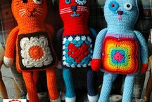 Crochet Patterns / by HorseLover
