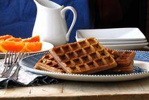 Breakfast  / by Jennifer Ducey