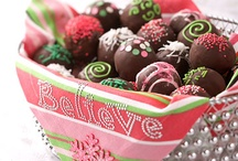 Chocolates / by Gloria Tarquino Acosta
