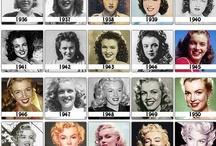Marilyn Monroe / by Wilma Bague