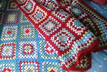 Oh Yarn!! Crochet  / by Peggy Hudson