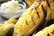 Sweet Corn / by Emily's Produce