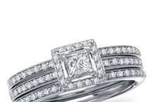 Collections / by Samuels Jewelers