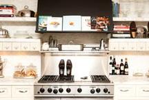 Kitchens / by Kecia Beltz
