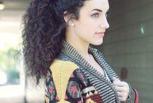 Hair & Beauty / by Kata de Lima
