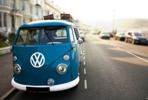 i want a volkswagen / by Jerlene Stang