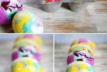 Easter / by Samantha Drews