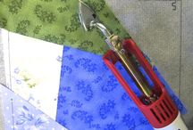 Quilting and Sewing. / Everything Sewing. / by Donna Wilson