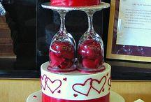 Valentine's / by Ashley Lauren