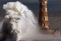 Lighthouses / by Simon Sanfilippo