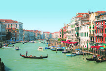Explore the Adriatic with Eurocamp / Immerse yourself in the warm waters and join the hustle and bustle of seaside resorts. Get to know its rich history and fall in love with Venice and its idyllic islands.   http://www.eurocamp.co.uk/destinations/italy/northernitaly/Adriatic/overview?utm_medium=social / by Eurocamp