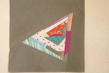 Quilting / by Colleen Bakke