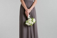 long bridesmaid dresses / by Luck Bridal
