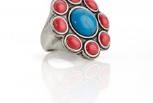Jewelry that I love / by Andrea Yeager