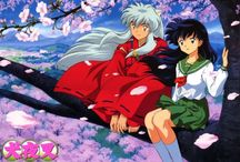 InuYasha♡ / by LOVELY OTOME