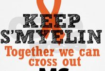 Inspiration / by National MS Society Maryland Chapter