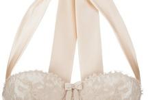lingerie / by Alysia Barnett