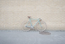 Vélo / by Guillaume GB