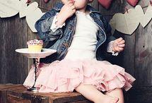 kids / by Mandy Vd Weerd