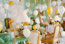 party inspirations / by Kristen Hewitt