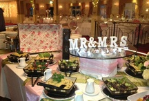 Woodlands House Hotel Weddings  / Here is a board of Woodlands House Hotel Wedding set ups / by WoodlandsHouse