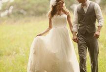 Weddings / by Andrea VanderStel Snyder