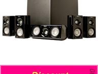 TabbysDeals.com - Electronics (Home Audio) / by Karie Eady