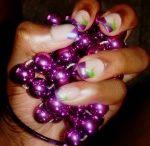 Nails / by Angelina Zanti-Hindle