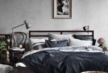 Sweet Dreams: Bedrooms / by Holly Keller
