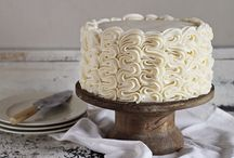 Cake Decorating / by Kelly Hood