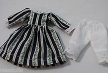 Doll Clothes / by Shirley Childers