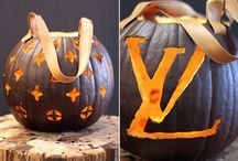 Halloween ideas / Pumpkins, decor and other costumes for fall and halloween inspiration. / by Recyclart